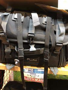 TANAX MFK-101 フィールドシートバッグ
