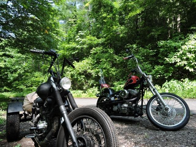 バイク初心者ほどブログをやった方がいい理由