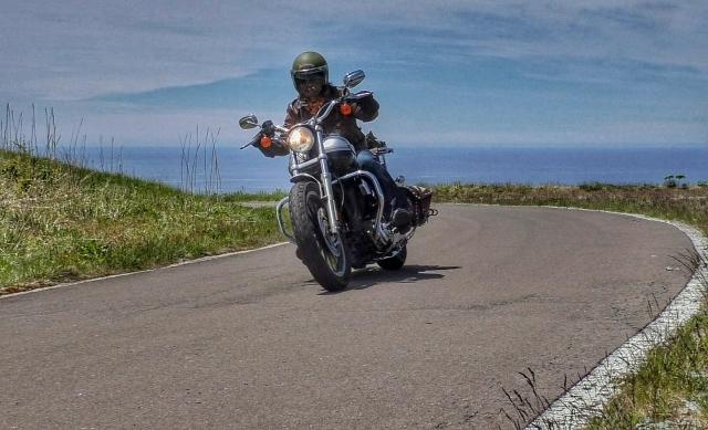 【バイク】ツーリングの仕方で注意すること