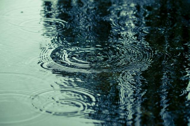 梅雨の時期のツーリング 走行中の雨対策3選